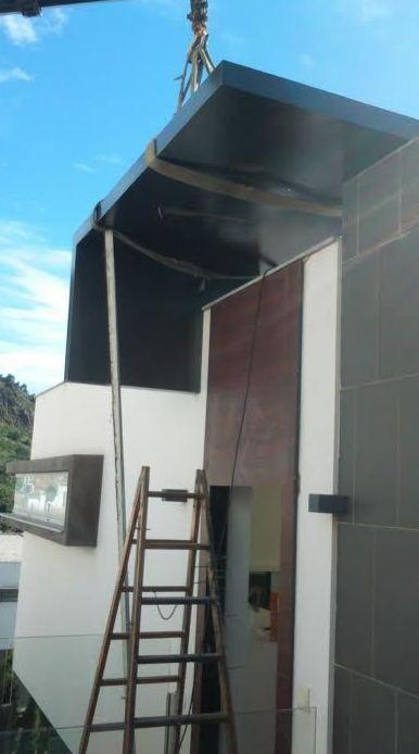 Foto 174 de Carpintería de aluminio, metálica y PVC en  | Exposición, Carpintería de aluminio- toldos-cerrajeria - reformas del hogar.