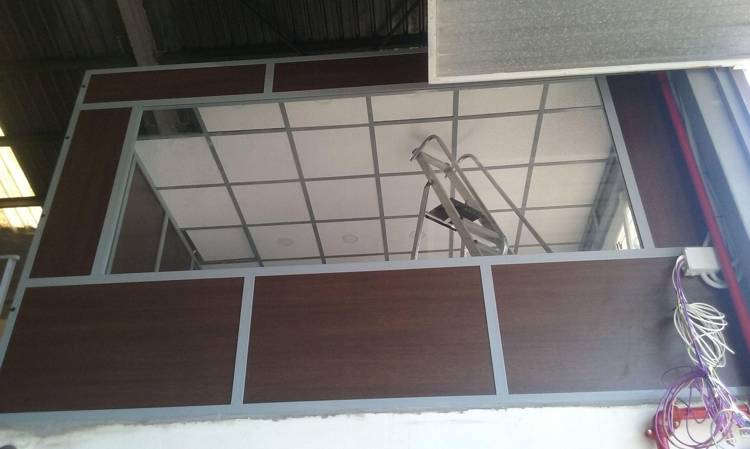 ALTILLO: Servicios de Exposición, Carpintería de aluminio- toldos-cerrajeria - reformas del hogar.
