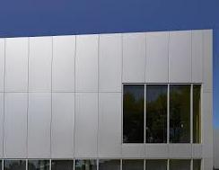PANELES COMPOSITE: Servicios de Exposición, Carpintería de aluminio- toldos-cerrajeria - reformas del hogar.