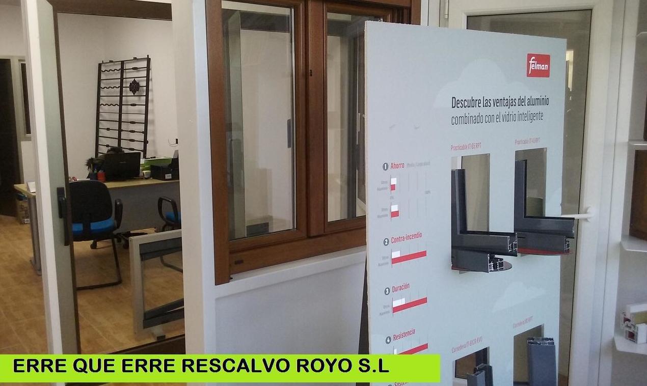 Picture 16 of Carpintería de aluminio, metálica y PVC in  | Exposición, Carpintería de aluminio- toldos-cerrajeria - reformas del hogar.
