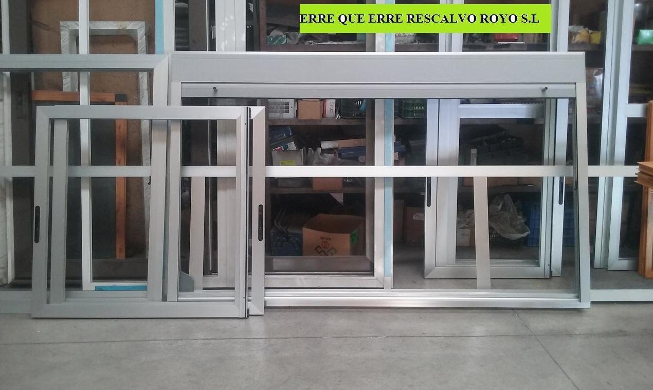 Foto 70 de Carpintería de aluminio, metálica y PVC en  | Exposición, Carpintería de aluminio- toldos-cerrajeria - reformas del hogar.