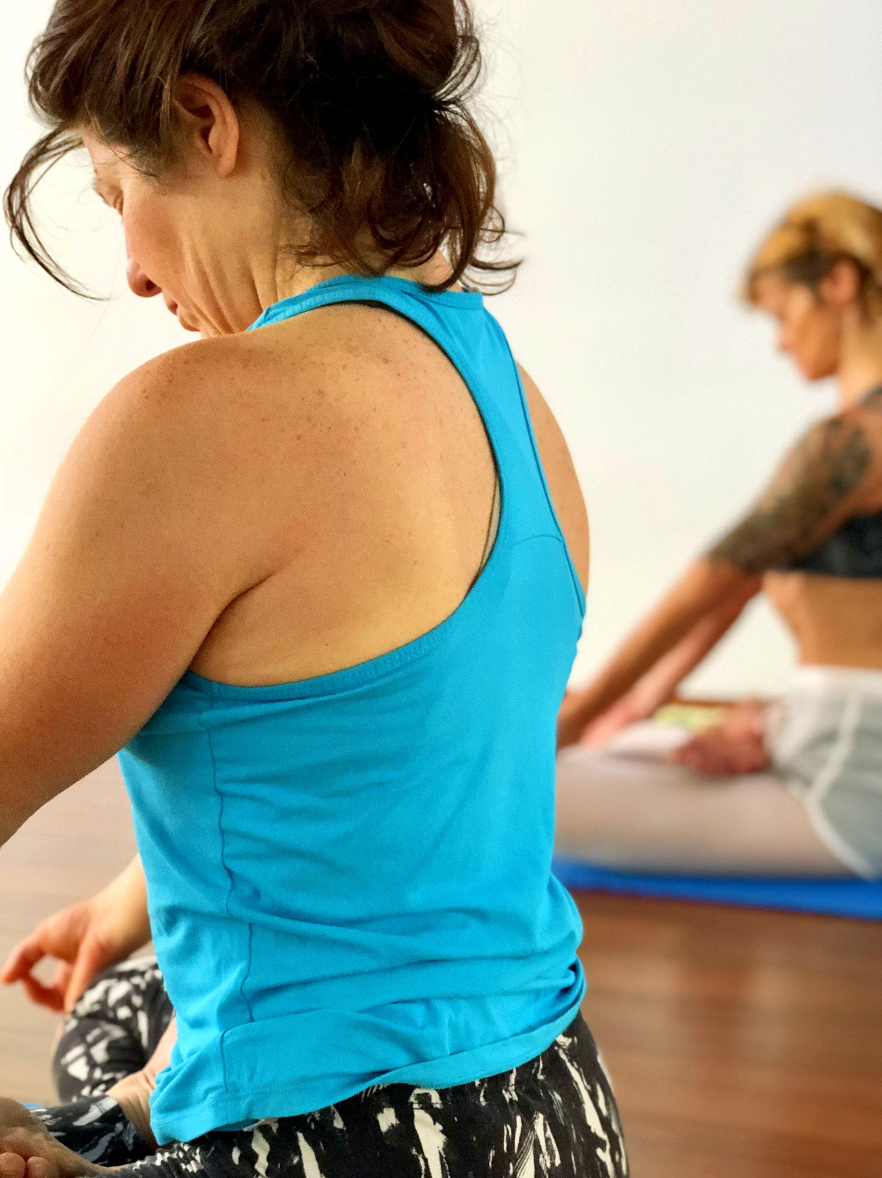Taller de introducción a The Art of Living en Ashtanga Yoga Palma
