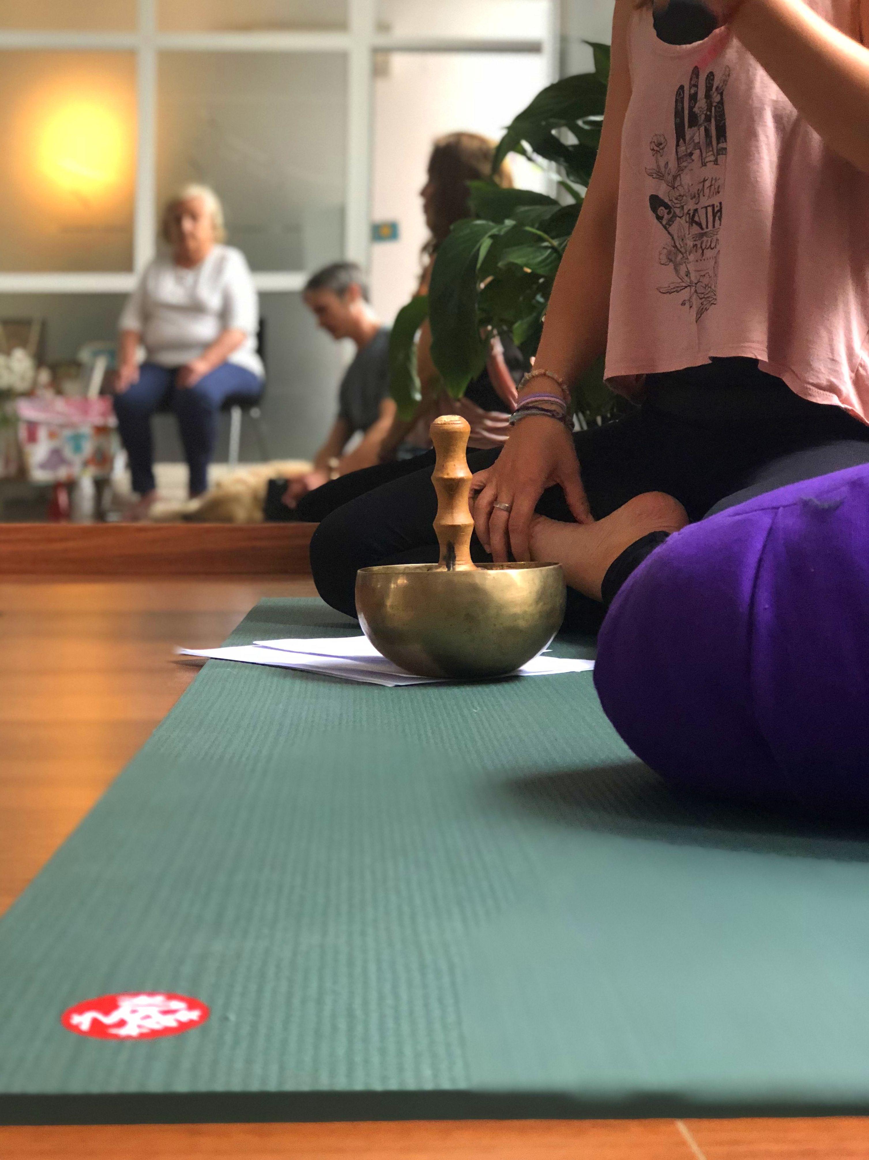 Mindfulness en Ashtanga Yoga Palma