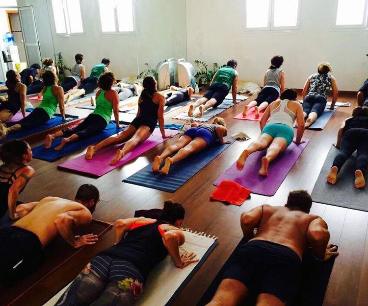 Ashtanga Yoga en Mallorca