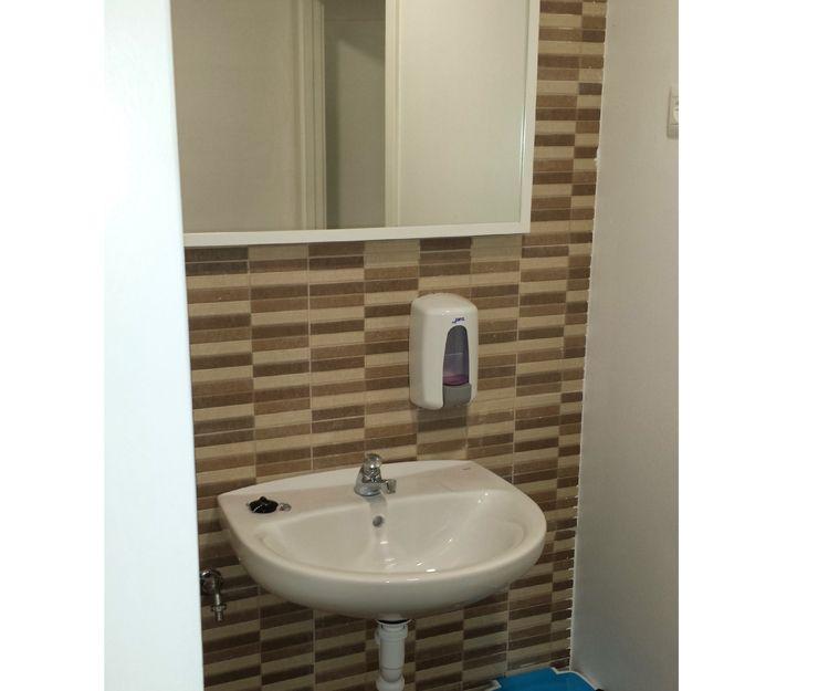 Reformas de baños en Bilbao