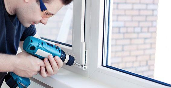 Cerramientos y ventanas: Nuestros servicios de Rehabilitaciones Ibai