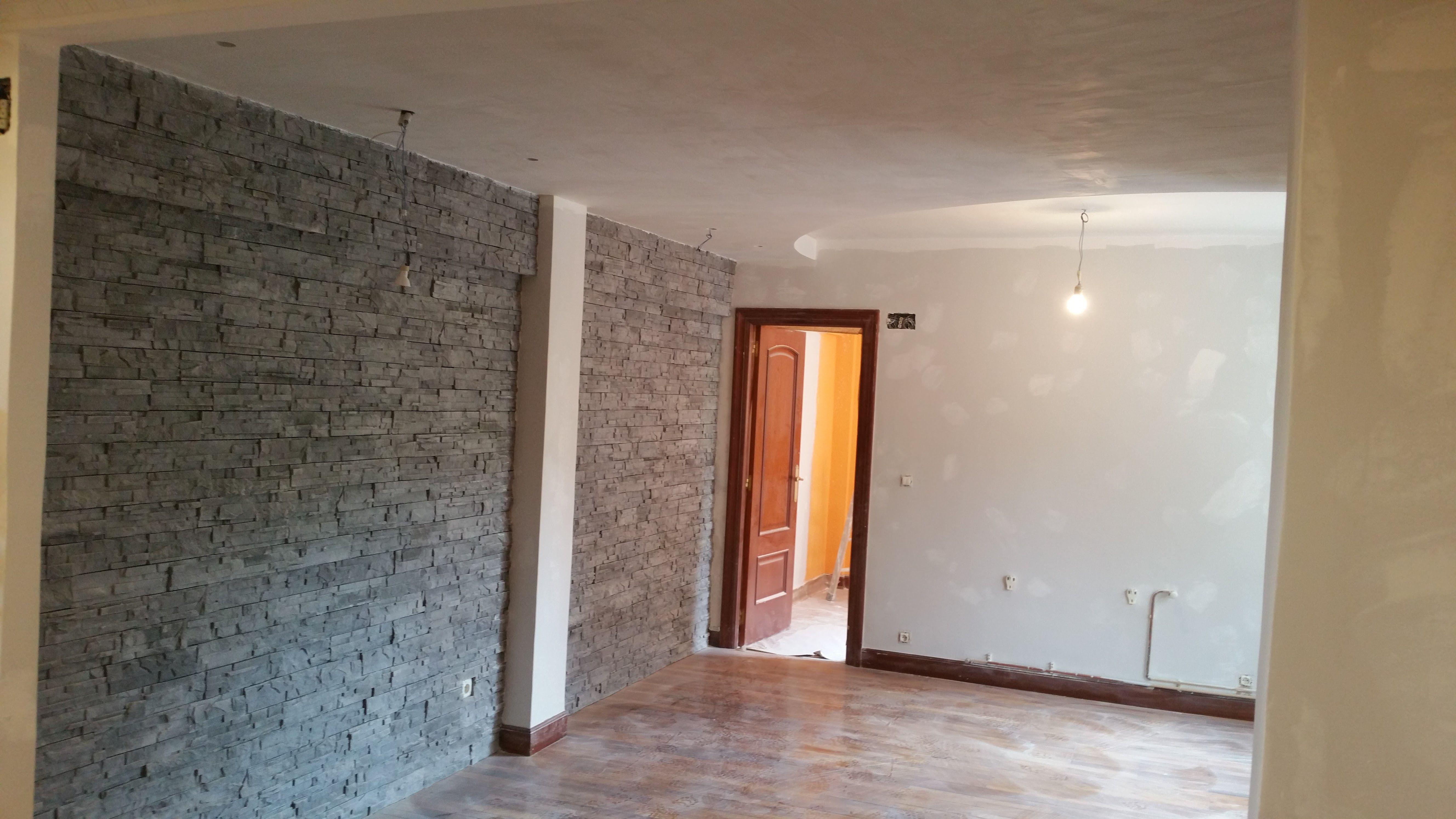 Reformas integrales de viviendas en Basauri