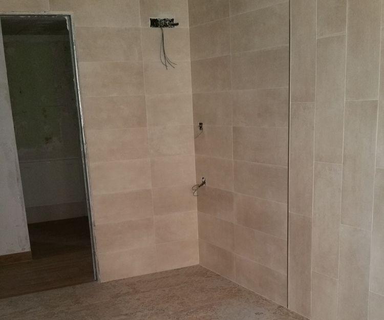 Instalación de fontanería en baños en Bilbao