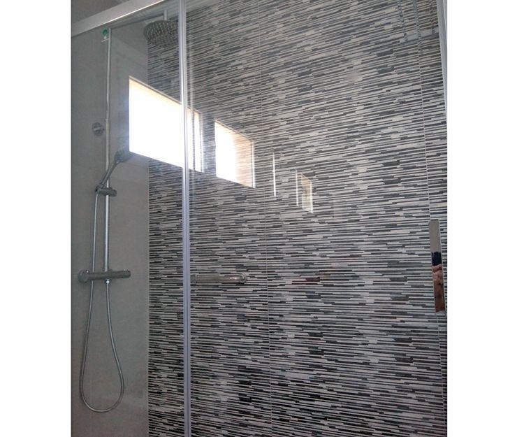 Instalación de mamparas de ducha en Bilbao