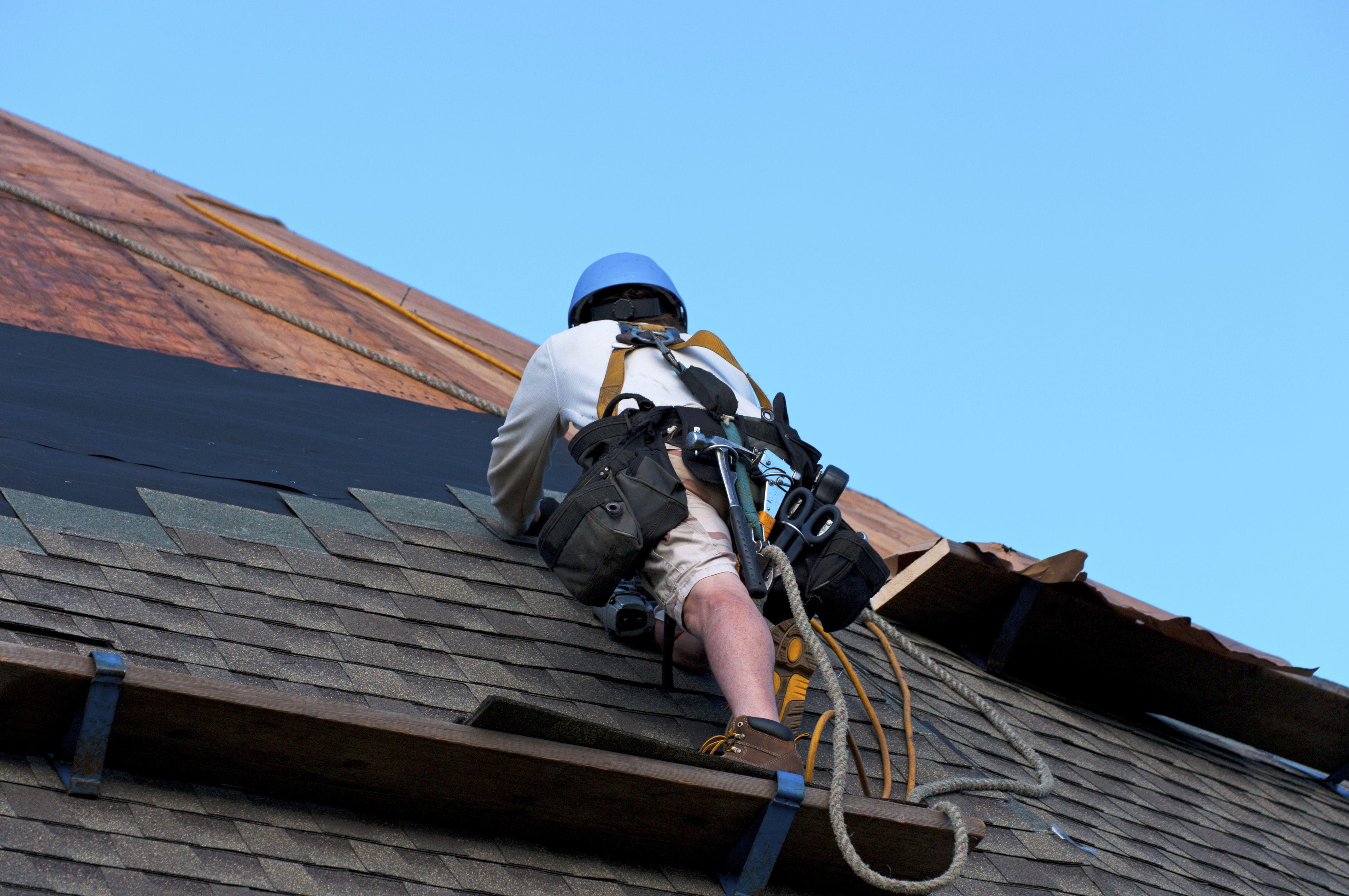 Rehabilitación de fachadas y tejados: Nuestros servicios de Rehabilitaciones Ibai