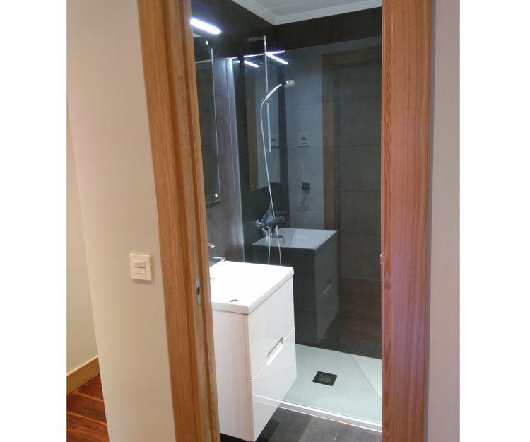 Reformas de cuartos de baño en Basauri