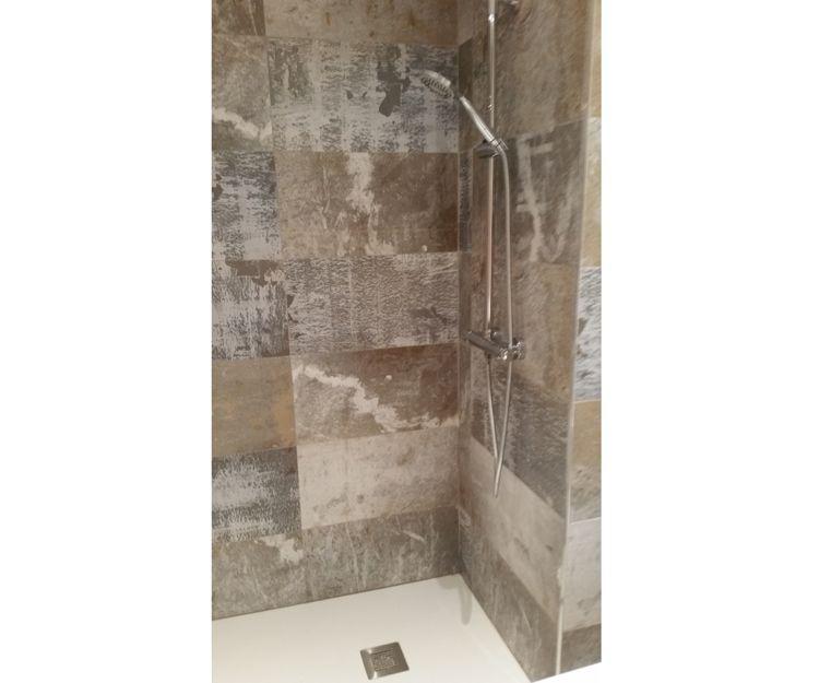 Cambio de bañera por plato de ducha en Bilbao