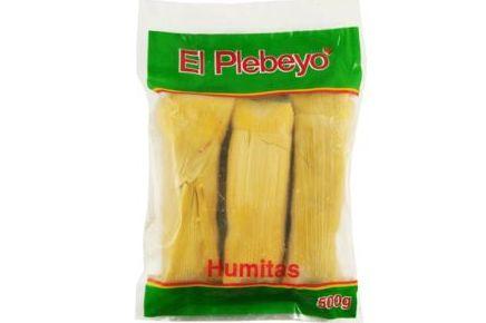 Humitas El PLebeyo: PRODUCTOS de La Cabaña 5 continentes