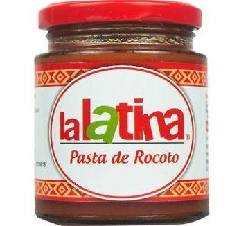 Rocoto La Latina: PRODUCTOS de La Cabaña 5 continentes
