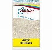 Arroz de cebada America 500 gr: PRODUCTOS de La Cabaña 5 continentes