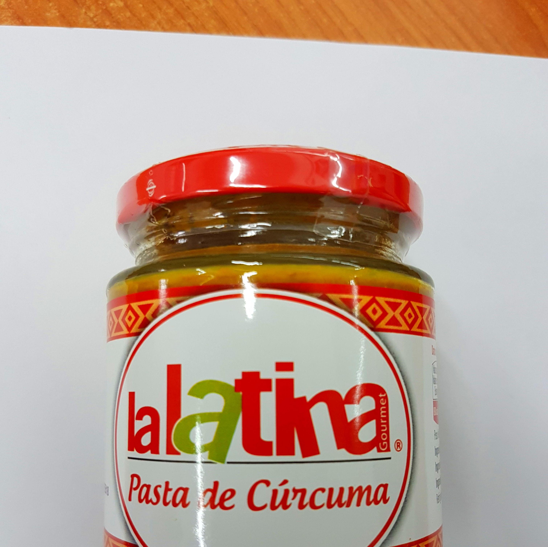 Cúrcuma La Latina: PRODUCTOS de La Cabaña 5 continentes
