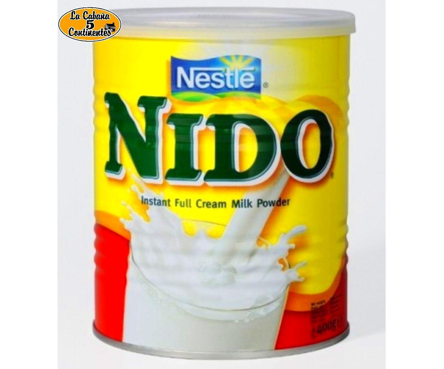 leche nido: PRODUCTOS de La Cabaña 5 continentes