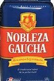 NOBLEZA GAUCHA: PRODUCTOS de La Cabaña 5 continentes
