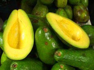 Avocados: PRODUCTOS de La Cabaña 5 continentes