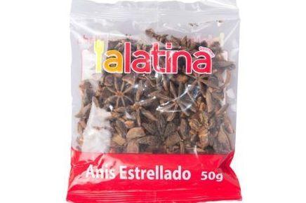 Anís estrellado La Latina: PRODUCTOS de La Cabaña 5 continentes