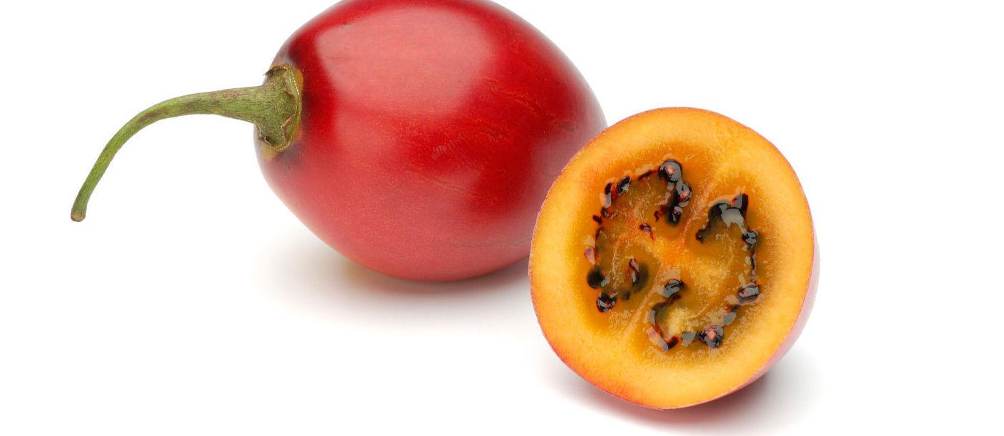 Tomate de árbol/tamarillo: PRODUCTOS de La Cabaña 5 continentes