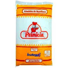 Almidón de yuca Primicia 1kg.: PRODUCTOS de La Cabaña 5 continentes