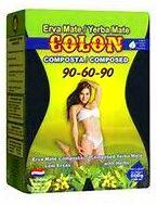 COLON 90 60 90: PRODUCTOS de La Cabaña 5 continentes