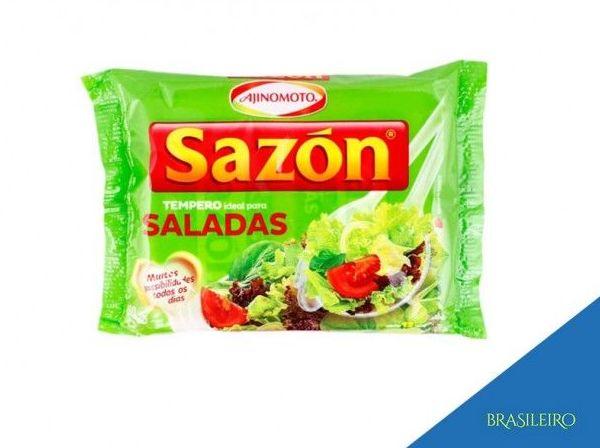 Sazon Tempero para ensaladas : PRODUCTOS de La Cabaña 5 continentes