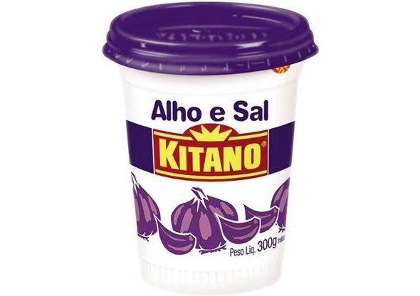 Tempero ajo y sal Kitano: PRODUCTOS de La Cabaña 5 continentes