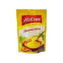 Huancaína Alacena: PRODUCTOS de La Cabaña 5 continentes