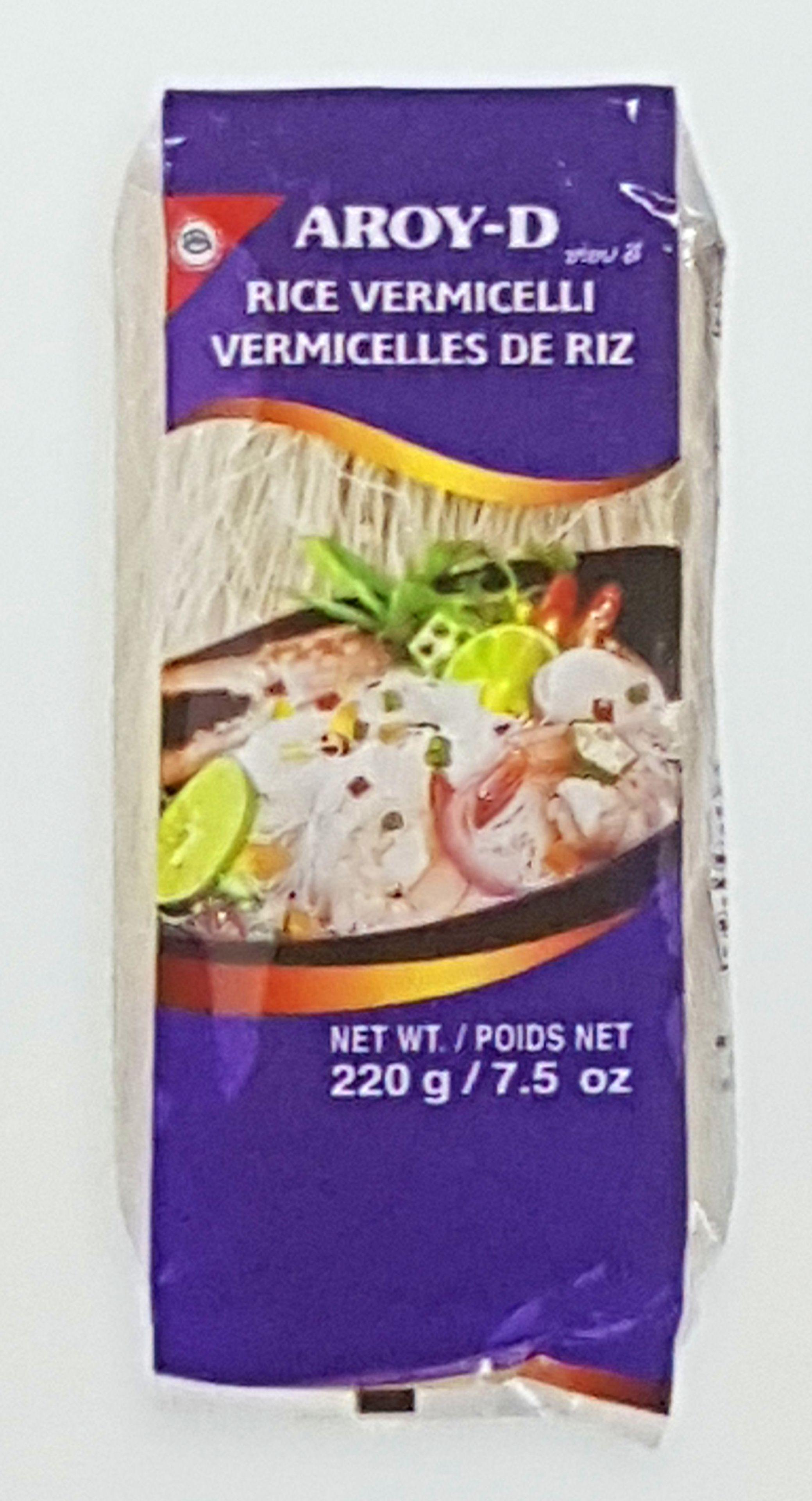 Fideo de arroz aroy-d fino: PRODUCTOS de La Cabaña 5 continentes