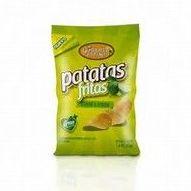 Gourment Latino patata al limón: PRODUCTOS de La Cabaña 5 continentes