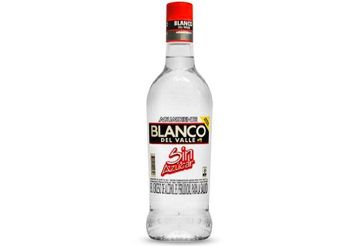 Blanco del Valle sin azúcar: PRODUCTOS de La Cabaña 5 continentes