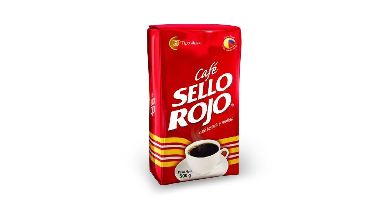 Café sello rojo: PRODUCTOS de La Cabaña 5 continentes