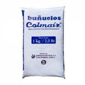 Colmaíz Buñuelos 1 kg.: PRODUCTOS de La Cabaña 5 continentes