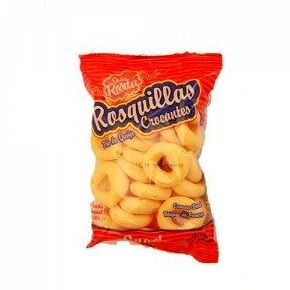 Rosquilla caleña: PRODUCTOS de La Cabaña 5 continentes