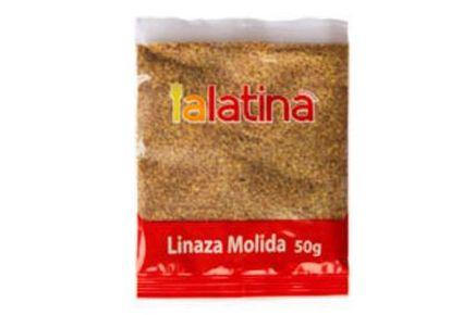 Linaza molida La Latina: PRODUCTOS de La Cabaña 5 continentes