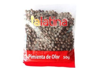 Pimienta de olor La Latina: PRODUCTOS de La Cabaña 5 continentes