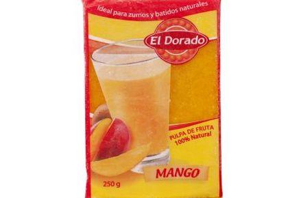 Mango: PRODUCTOS de La Cabaña 5 continentes