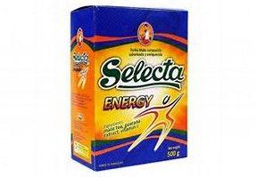 SELECTA ENERGY: PRODUCTOS de La Cabaña 5 continentes