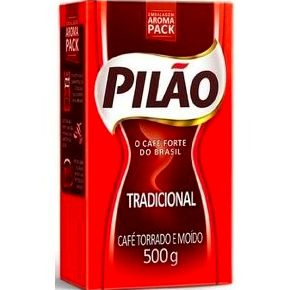 Café pilao: PRODUCTOS de La Cabaña 5 continentes
