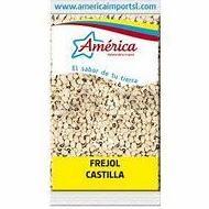 Frejol carita America 500 gr: PRODUCTOS de La Cabaña 5 continentes