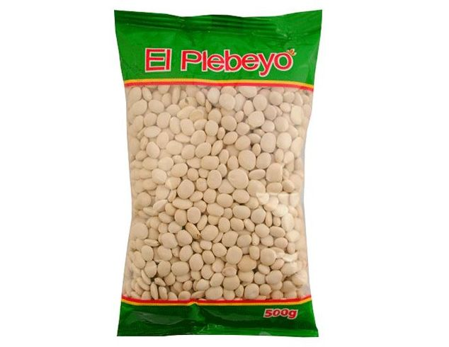 Chochos El Plebeyo 500 gr: PRODUCTOS de La Cabaña 5 continentes