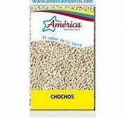 Chochos America 500 gr: PRODUCTOS de La Cabaña 5 continentes