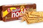 Saltin integral: PRODUCTOS de La Cabaña 5 continentes
