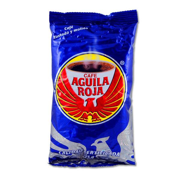 Café águila roja: PRODUCTOS de La Cabaña 5 continentes