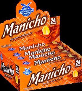 Manicho: PRODUCTOS de La Cabaña 5 continentes