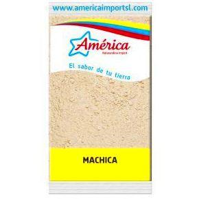 Harina de máchica: PRODUCTOS de La Cabaña 5 continentes