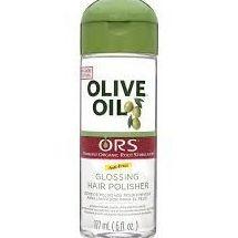 Olive Oil glossing: PRODUCTOS de La Cabaña 5 continentes