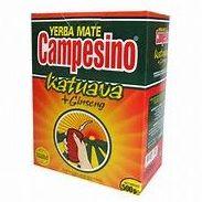 CAMPESINO KATUAVA: PRODUCTOS de La Cabaña 5 continentes